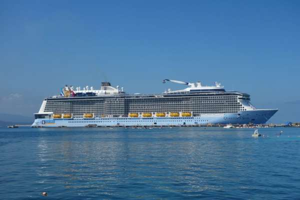 Should I go on a cruise