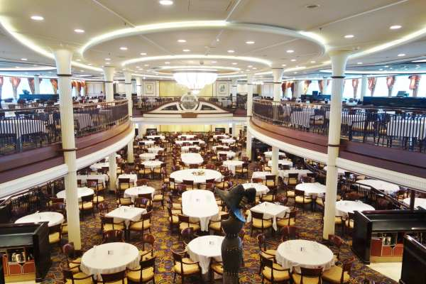My Fair 1 Enchantment of the Seas Review