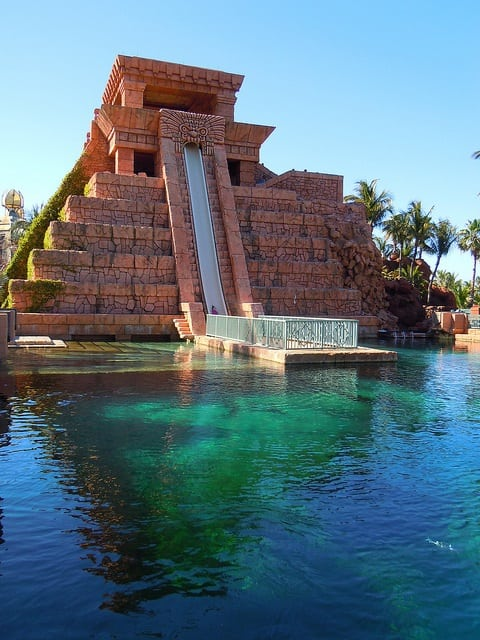Things to do in Nassau Bahamas on a Cruise