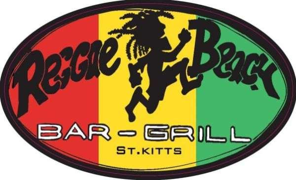 reggae beach