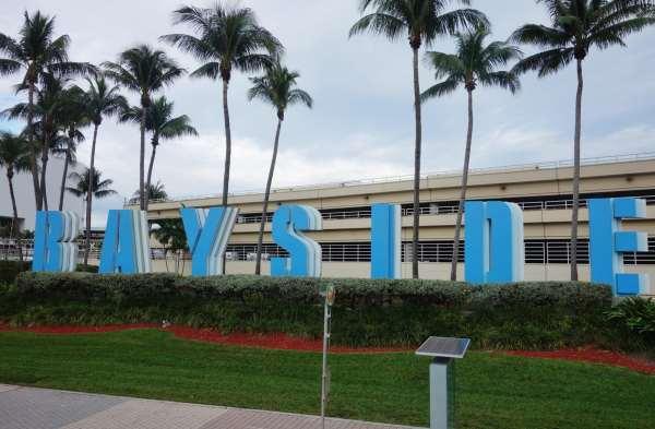 Big Bus Miami Tour