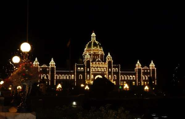 Best Things to Do in Victoria, British Columbia on a Cruise