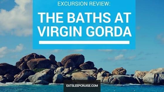 The Baths at Virgin Gorda