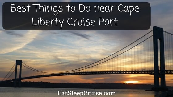 Best Things to Do near Cape Liberty