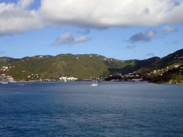 Things to Do in Tortola on a Cruise