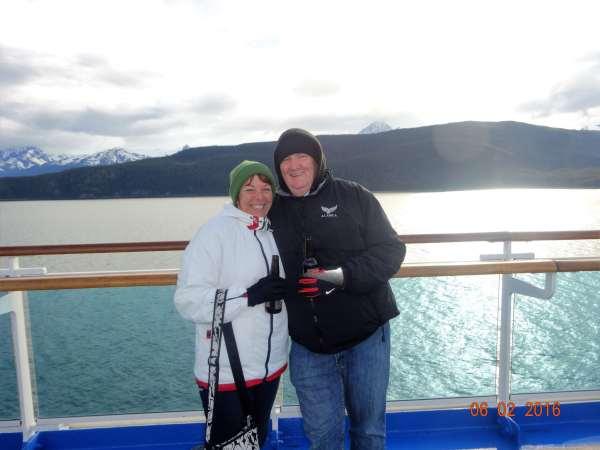 Why You Should Take a Ruby Princess Cruise to Alaska