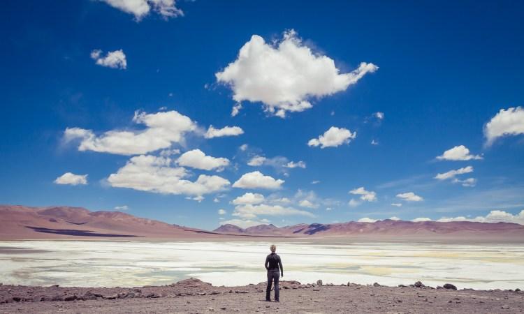 Exploring Los Flamencos National Reserve - Atacama Desert, Chile - | www.eatworktravel.com