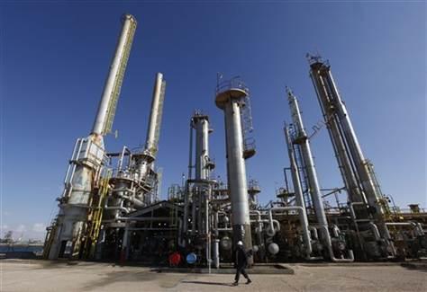 Image result for Renewed conflict threatens oil export in Libya