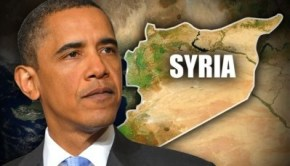SYRIA OBAMA --- USED 23-08-13