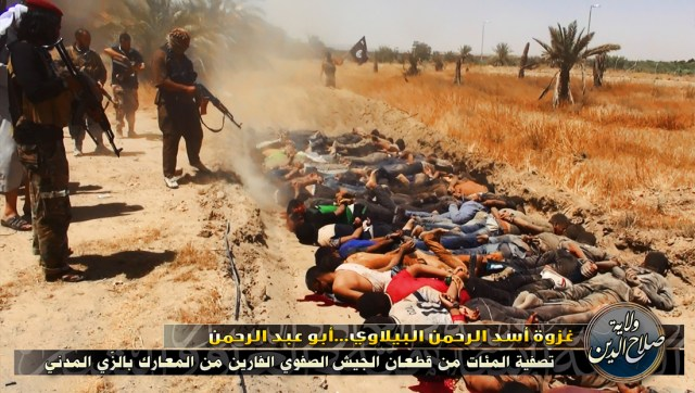 ISIS EXECUTIONS 2