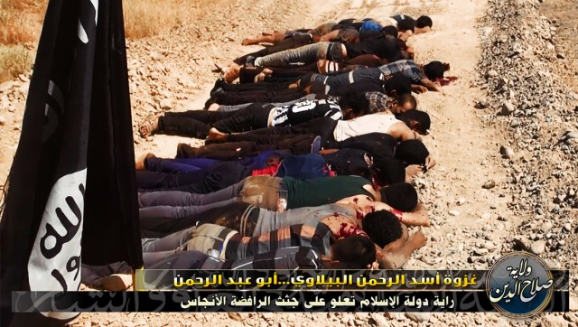 ISIS EXECUTIONS 3