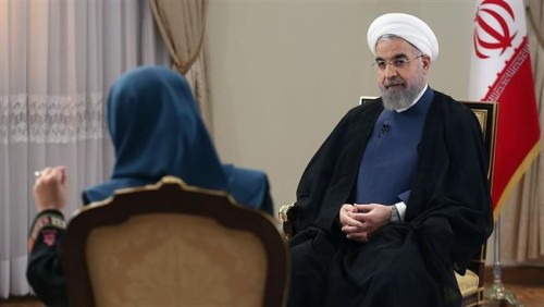 ROUHANI INTERVIEW 08-15