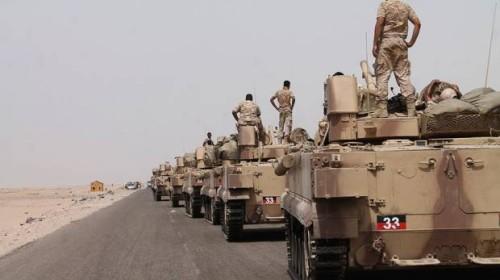 UAE FORCES YEMEN