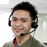 Online Registration Agent - Sam