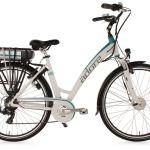 Adore E-Bike Holiday