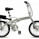 Prodeco Mariner Folding eBike
