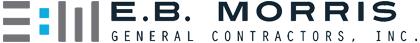 E.B. Morris General Contractor Logo