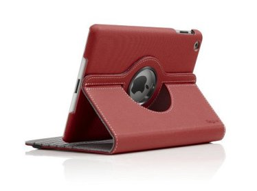 Targus iPad Mini Version Versavu - Red