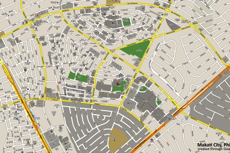 makati map by eldon thru google map with labels rockwell map mandarin oriental manila