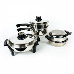 Brilliant Set Kitchen Craft Cookware Ebth Similiar Kitchen Craft Cookware Keywords Kitchen Craft Cookware Price List Kitchen Craft Cookware Reviews