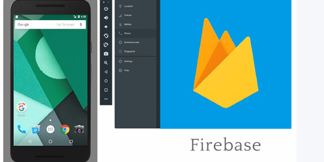 Android Studio 2.2 and Firebase