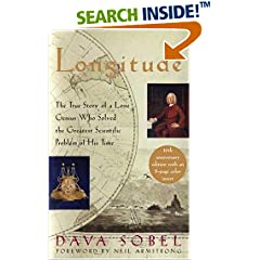 Longitude the Book