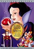 Get Snow White And The Seven Dwarfs On Video