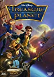 Get Treasure Planet On Video