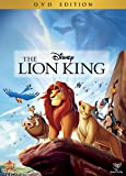 Get The Lion King On Video