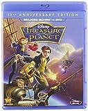 Get Treasure Planet On Blu-Ray