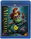 Get The Little Mermaid On Blu-Ray