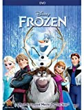 Get Frozen On Video