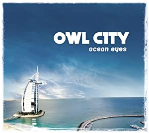Ocean Eyes [Import [from US