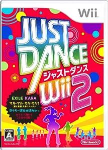 JUST DANCE Wii 2 / 任天堂