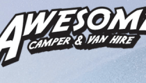 Campervan hire australia reviews - Awesome Campers