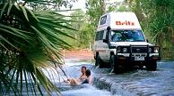 4wd campervan hire australia
