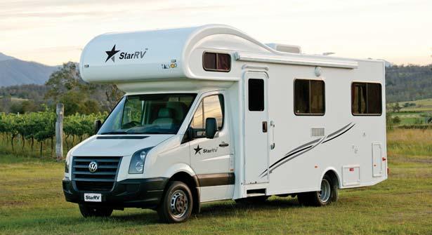 Campervan Hire Australia - campervan hire company reviews