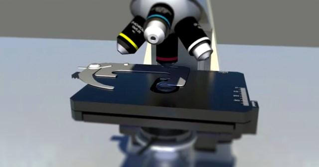 3D-microscope