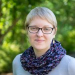 Dr. Katie Linder