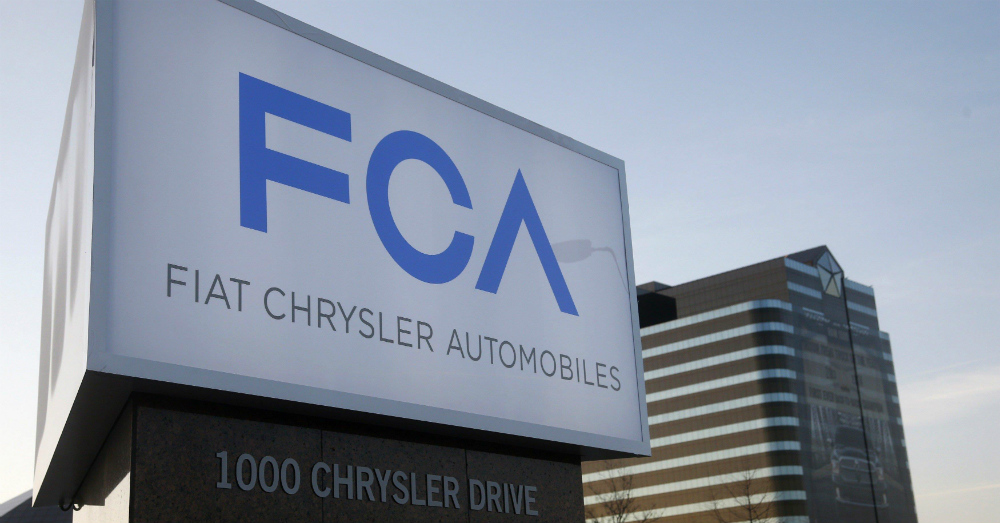 Chrysler Compensation Program
