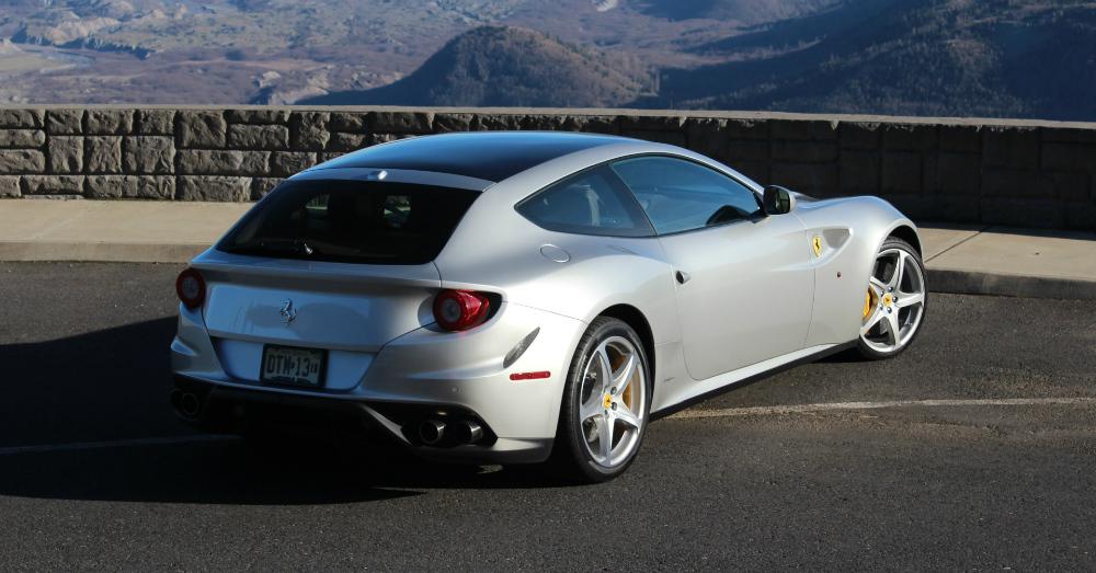 03.19.16 - 2015 Ferrari FF