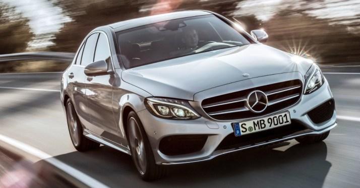 04.09.16 - 2016 Mercedes-Benz E-Class