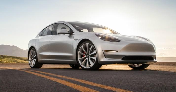 06.18.16 - Tesla Model 3