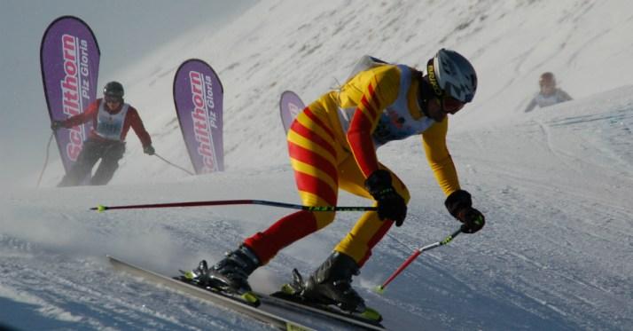 11.15.16 - Inferno Downhill Challenge