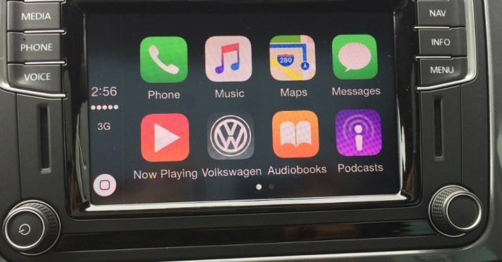 12.20.16 - Apple CarPlay