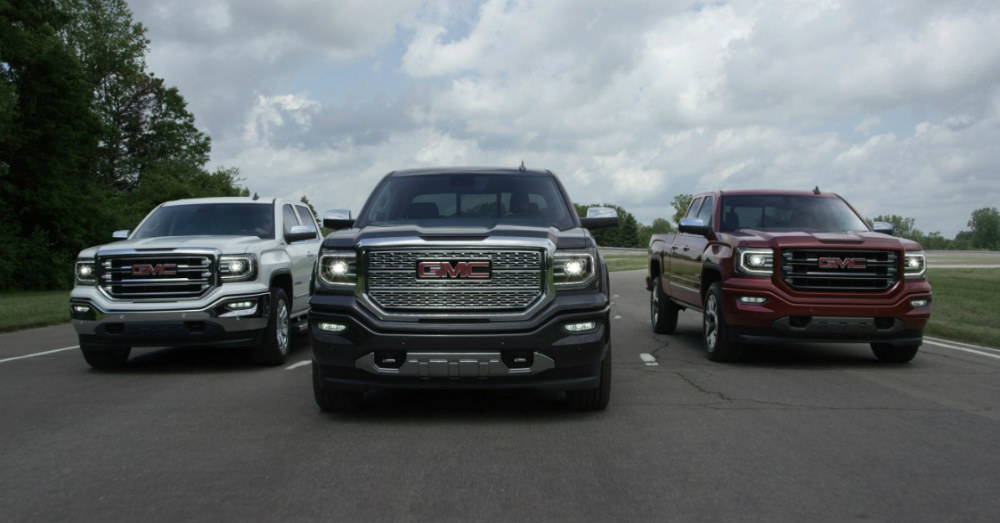 Upgrading the GMC Truck that Brings Luxury