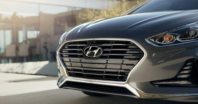 Hyundai is Adding to the Right Part of the Market