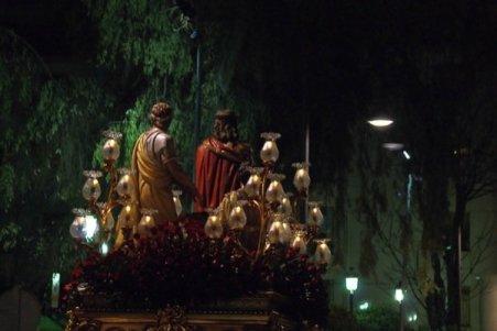 Jueves Santo (Foto: Isa Oliva)