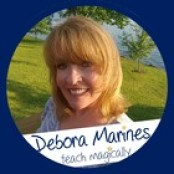 Debora Marines TeachMagically
