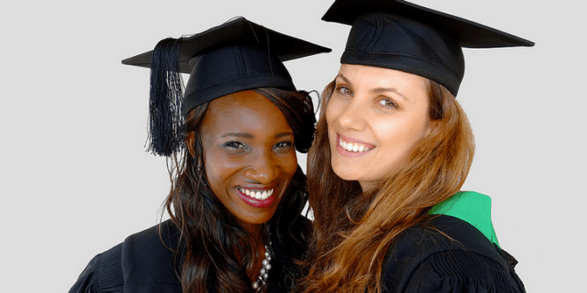 Dream Realized: Graduation